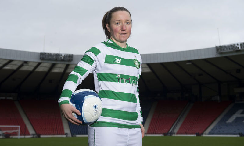 Celts draw Dundee United in the Opening Round of the SWPL Cup