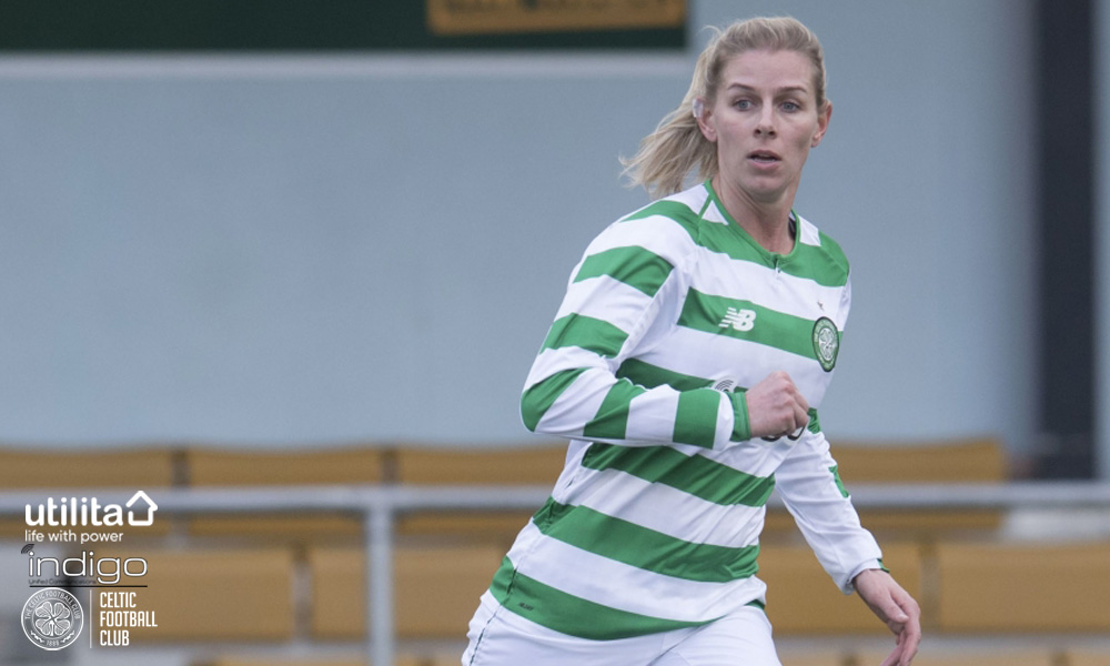 Celtic's versatility key for Kat Smart ahead of Glasgow Derby