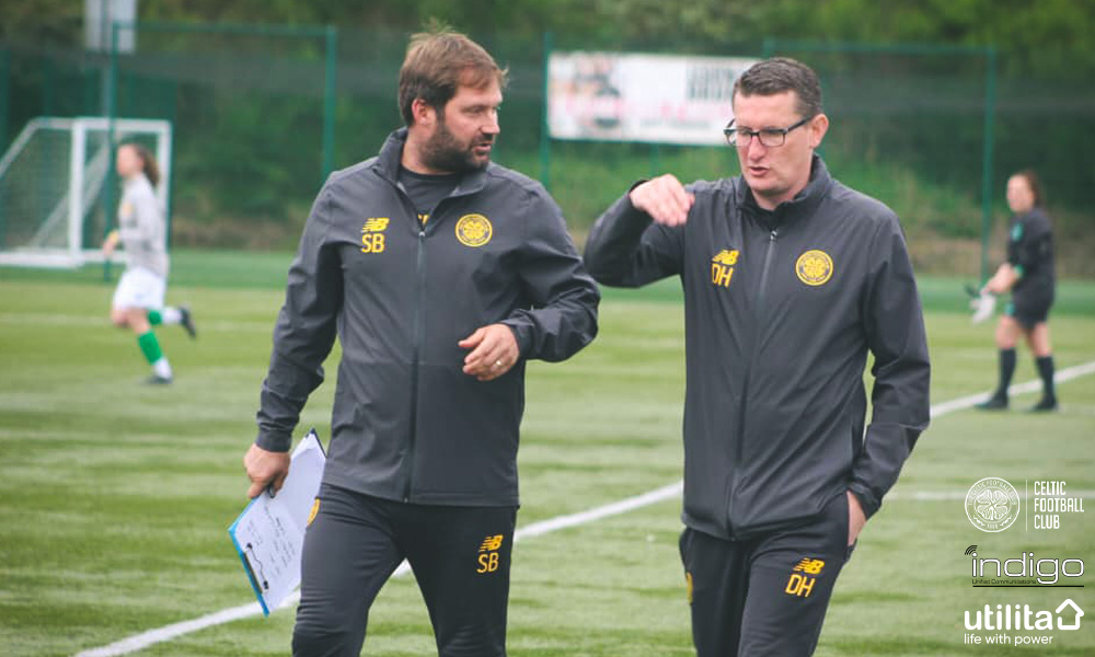 Burr discusses creating winners and exciting Academy run in