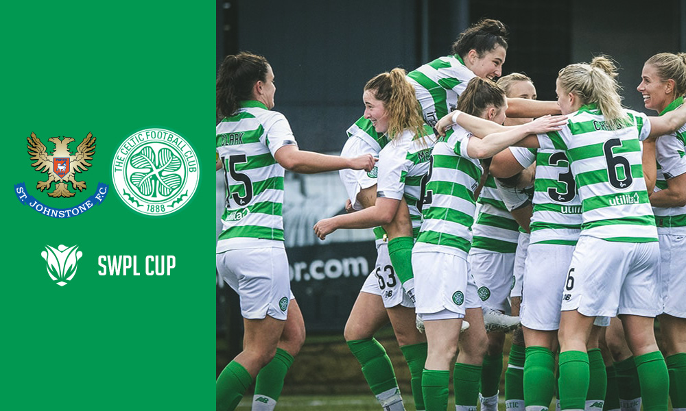 Ruthless Celts record impressive League Cup victory