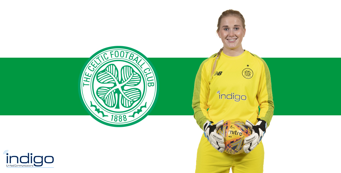 Megan Cunningham: Celtic focussed on staying in contention