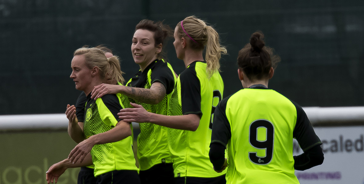 Celts just miss out in tight Hibs contest