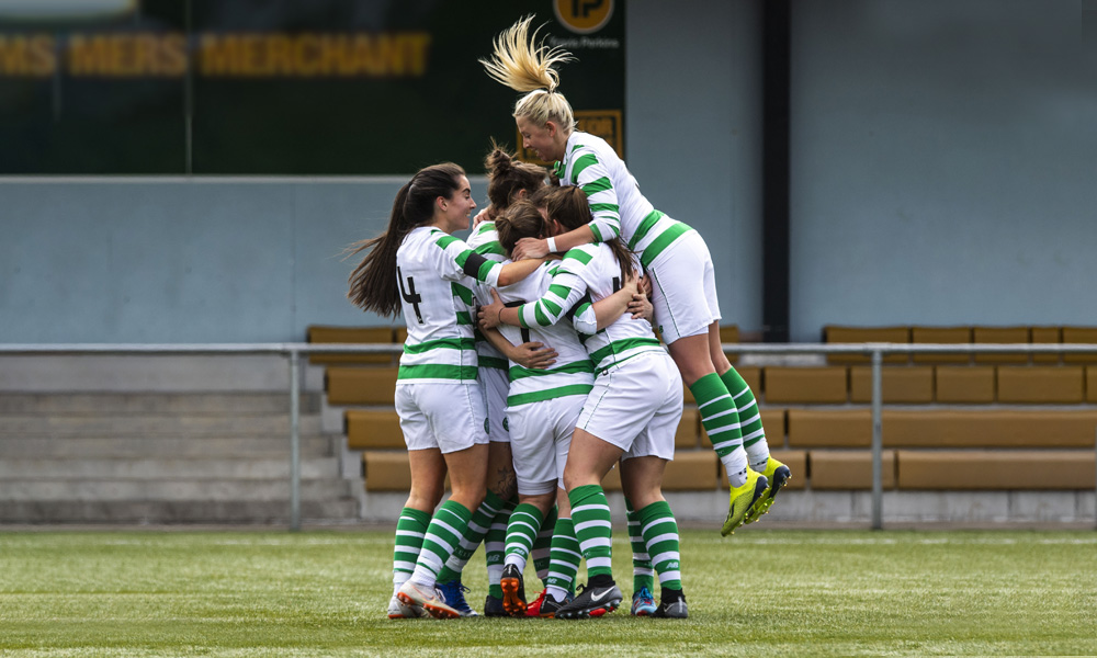 Impressive Celts on song to sink Hibernian