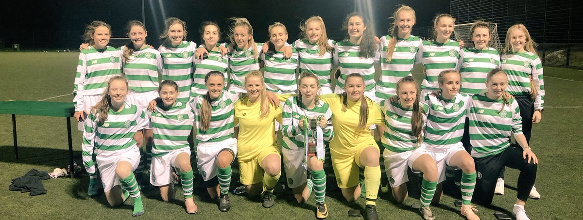 French fancy football for Celtic 19s