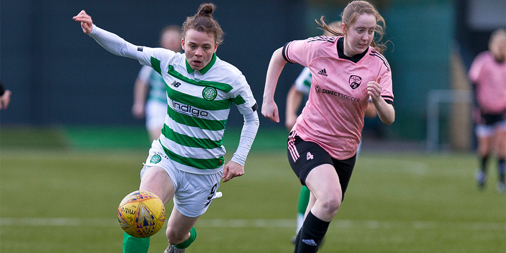 Celts draw in opening SWPL Cup group fixture