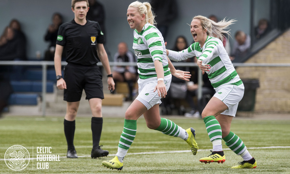 Chloe Craig: 67th minute header means a lot to me