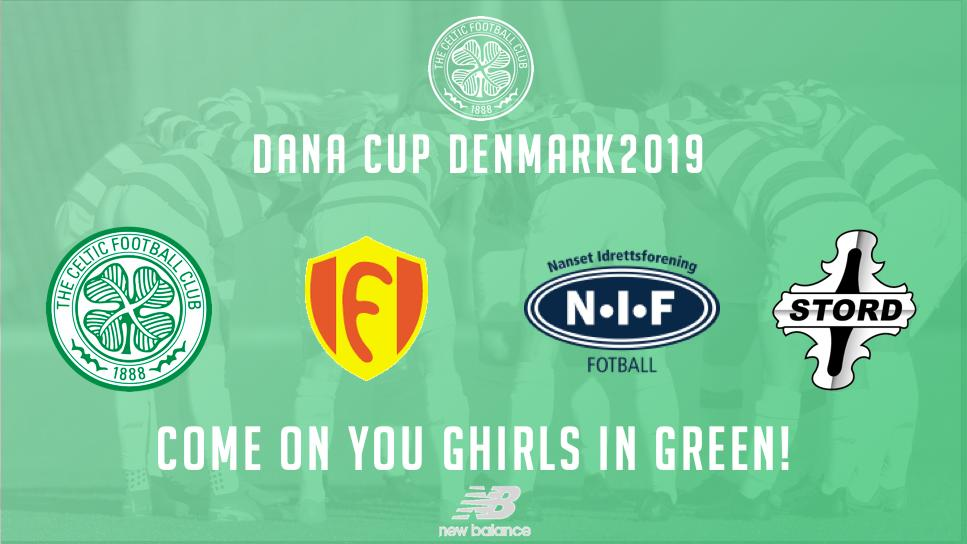 Hoops learn Dana Cup opposition