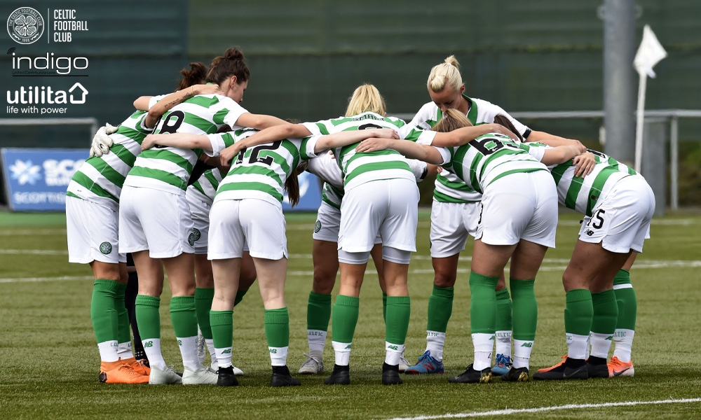 Hoops lose out in Hibs battle