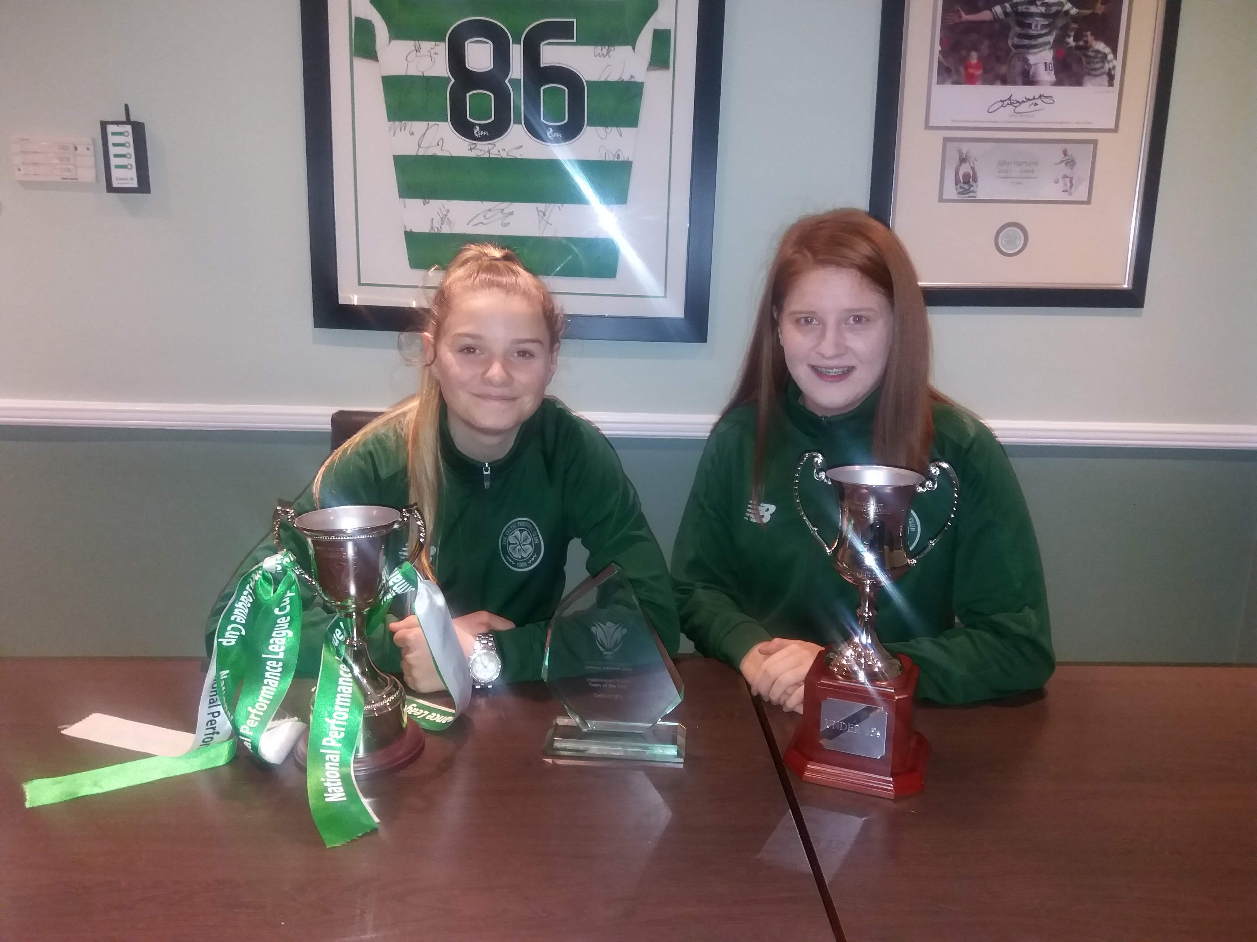McAneny Targetting More Under-15s Success After SWF Award