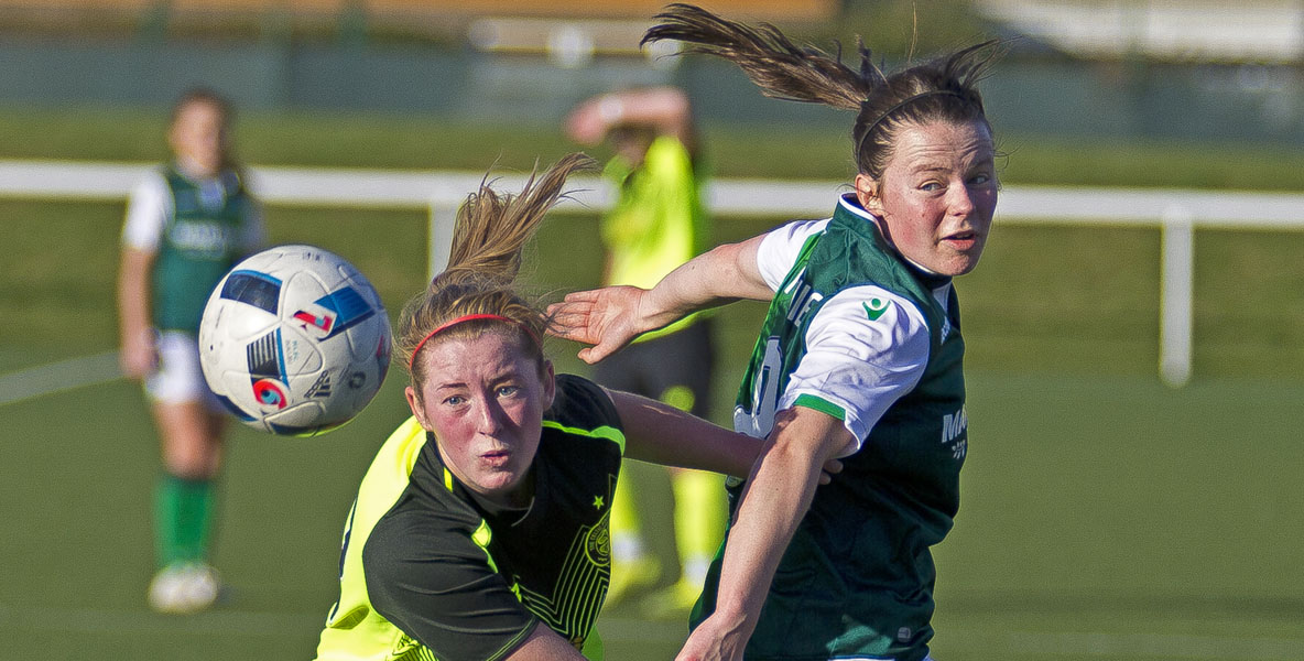 Celtic will use Hibs pain as motivation ahead of SWPL Cup opener