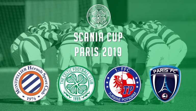 Scania Cup will give real sense of where the players are at