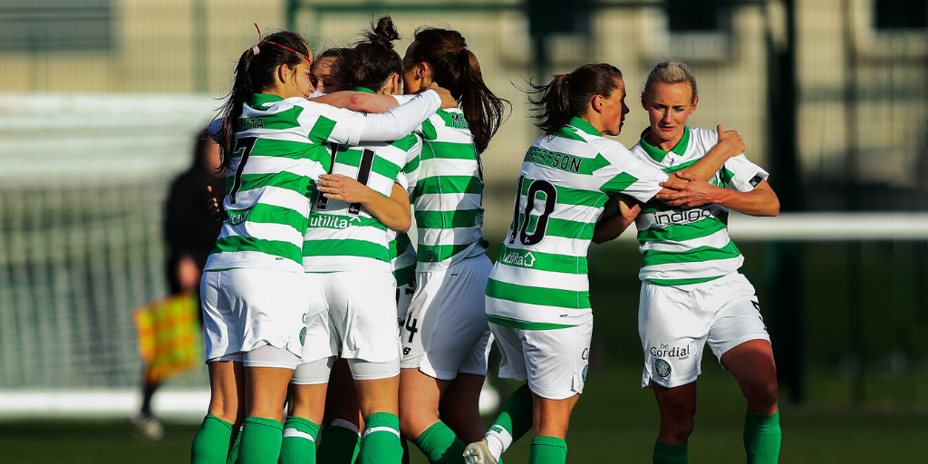 Celts march on to SWPL Cup quarter-final with capital win