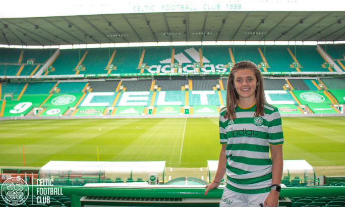 Celts' exciting ambitions key for Hayes
