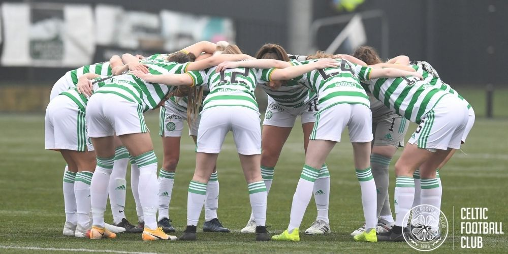 Disappointment for Celtic in SWPL1 return