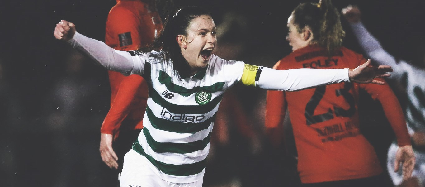 Celtic FC Women Appoint Fran Alonso as New Manager